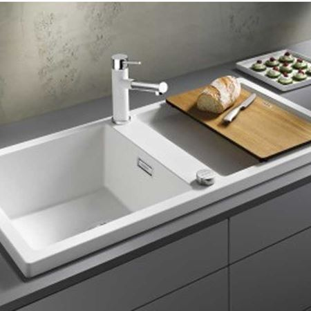 Picture for category Blanco Sinks