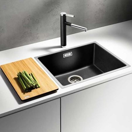 Picture for category Blanco Sink & Tap Packs