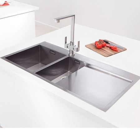 Picture for category Caple Sinks