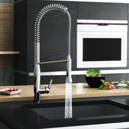 Picture for category Grohe Taps