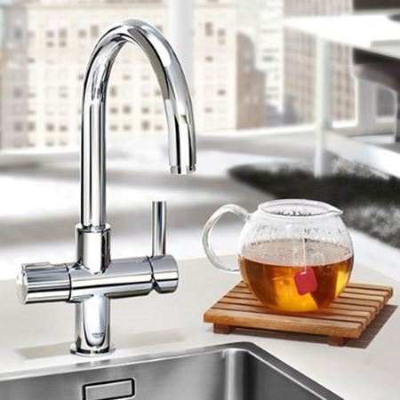 Picture for category Grohe Kettle Taps