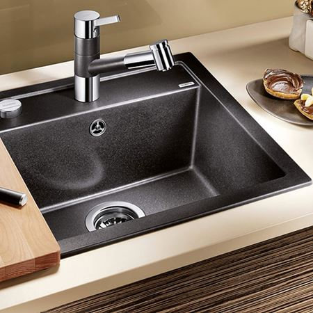composite kitchen sinks uk kitchen sink and tap packs kitchen sinks amp taps 5663