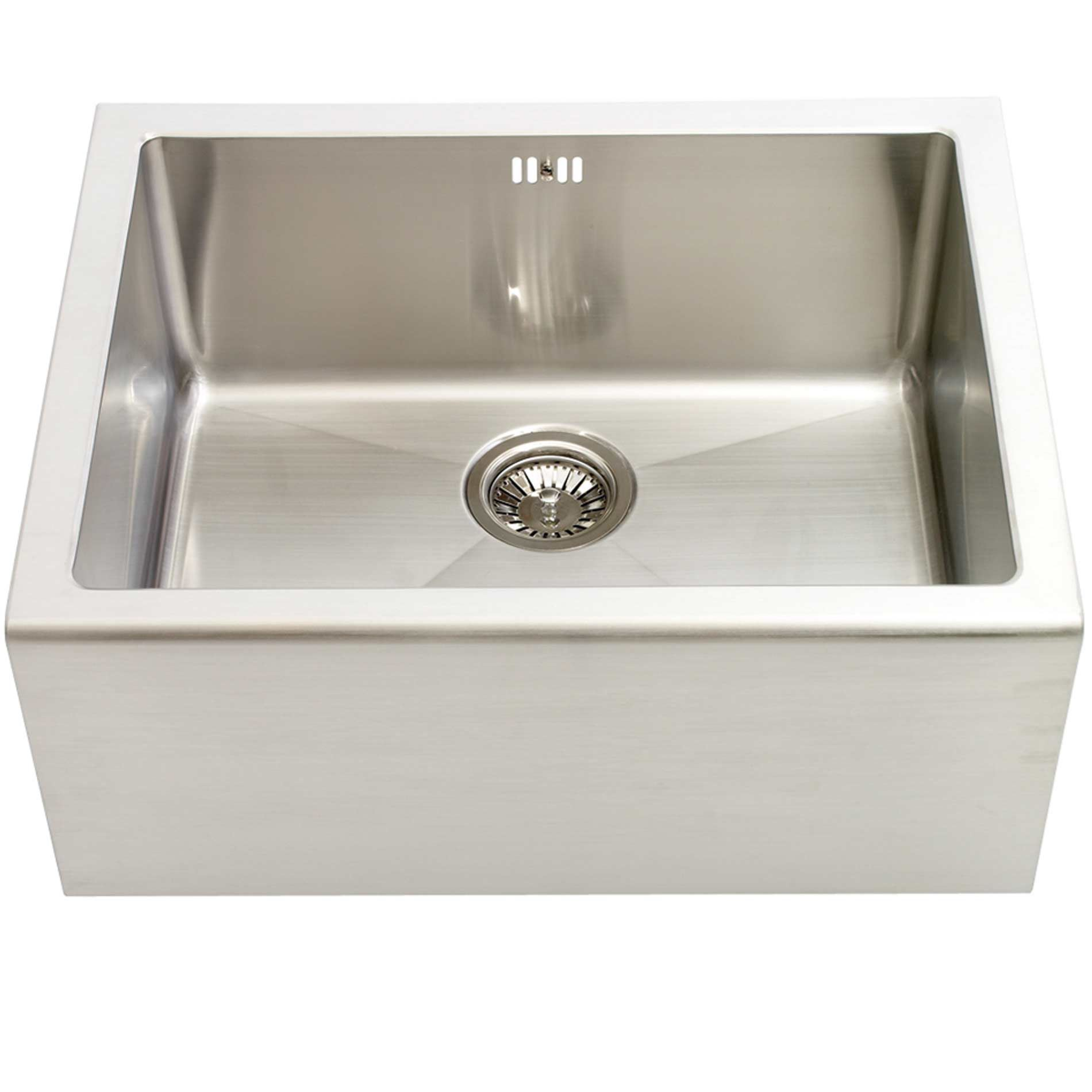 Astracast Stainless Steel Belfast Sink Feature Pack