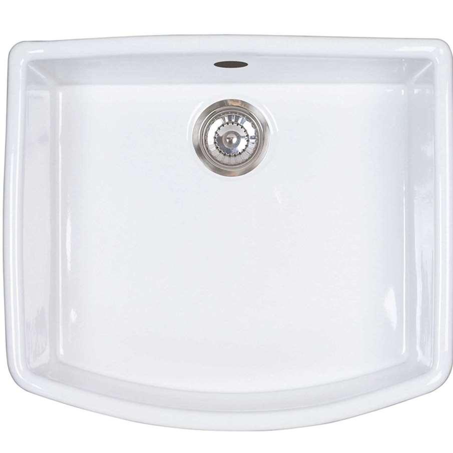 Bathroom Sinks Edinburgh astracast: edinburgh ceramic sink - kitchen sinks & taps