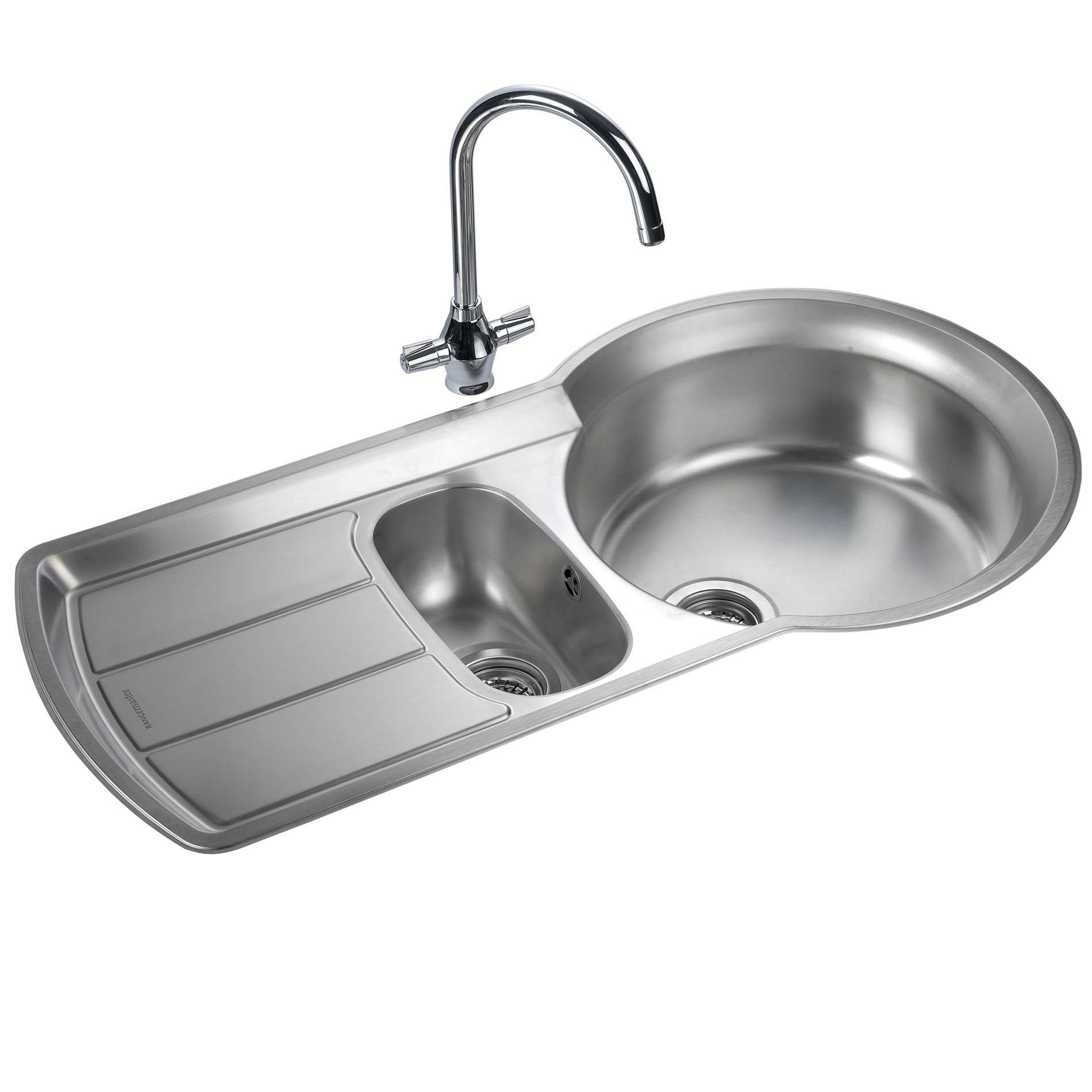 Picture of Keyhole KY10002 Stainless Steel Sink