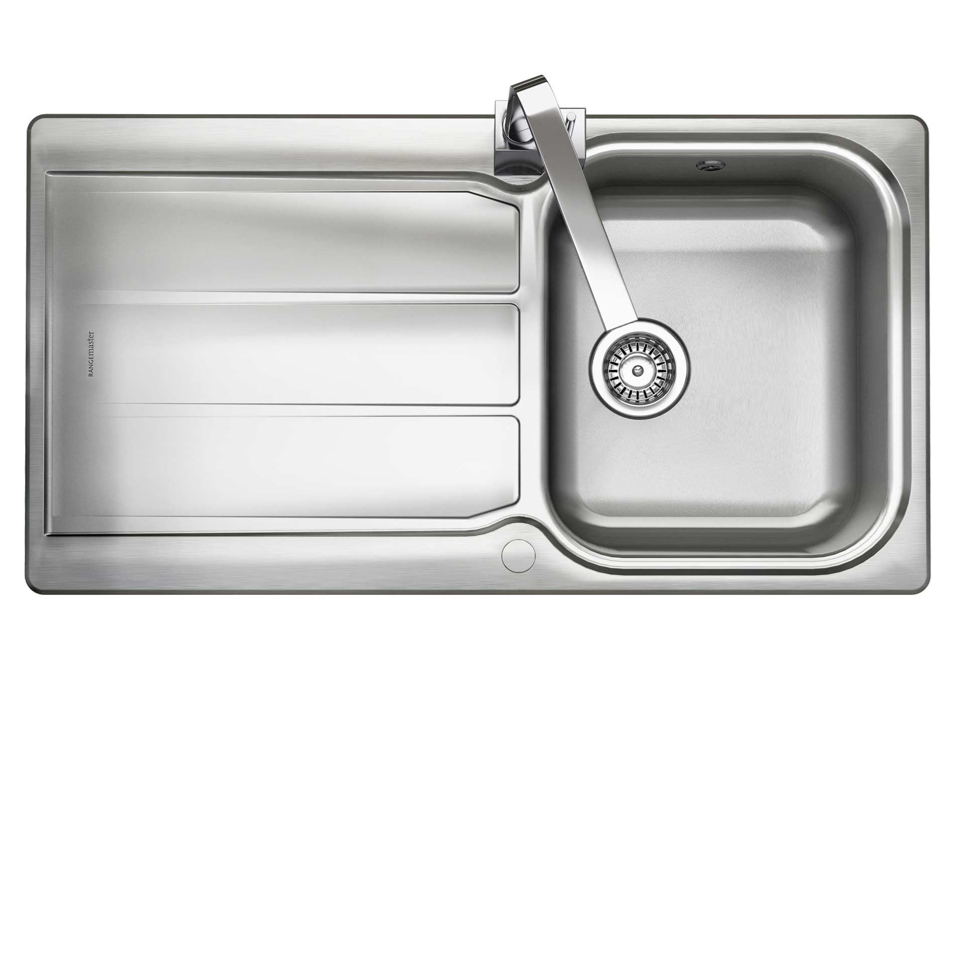 Picture of Glendale GL9501 Stainless Steel Sink