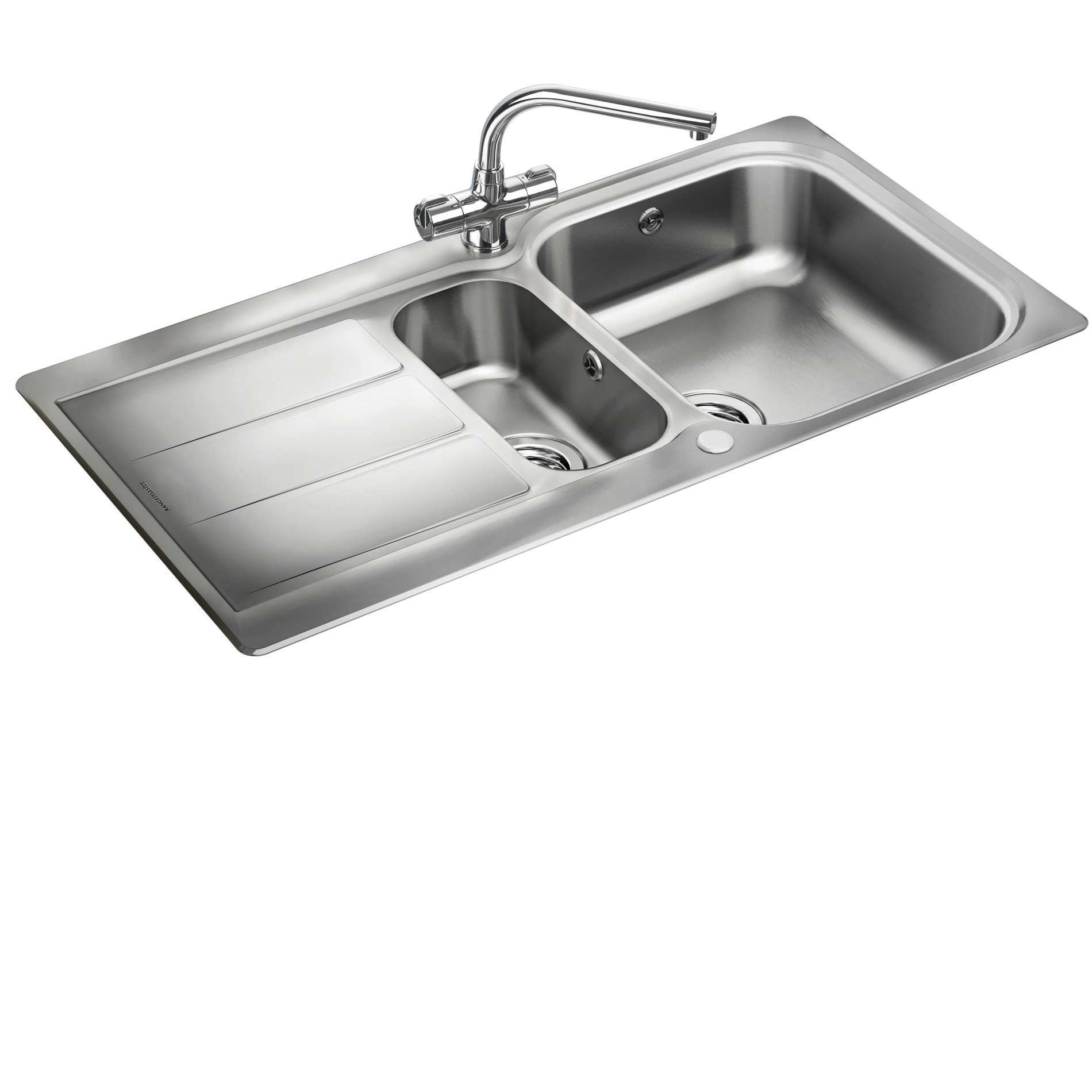 Picture of Glendale GL9502 Stainless Steel Sink