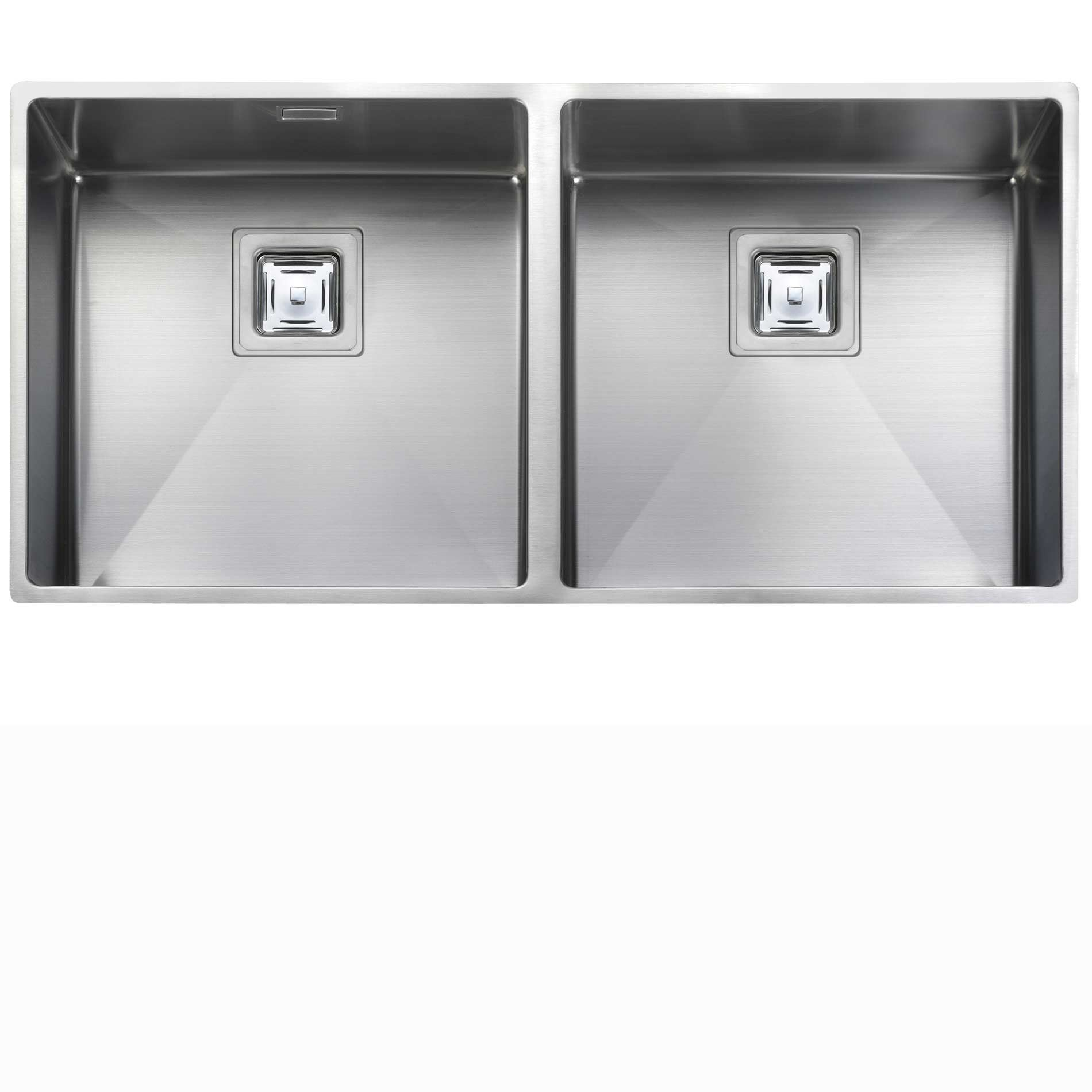 Picture of Atlantic Kube KUB4040 Stainless Steel Sink