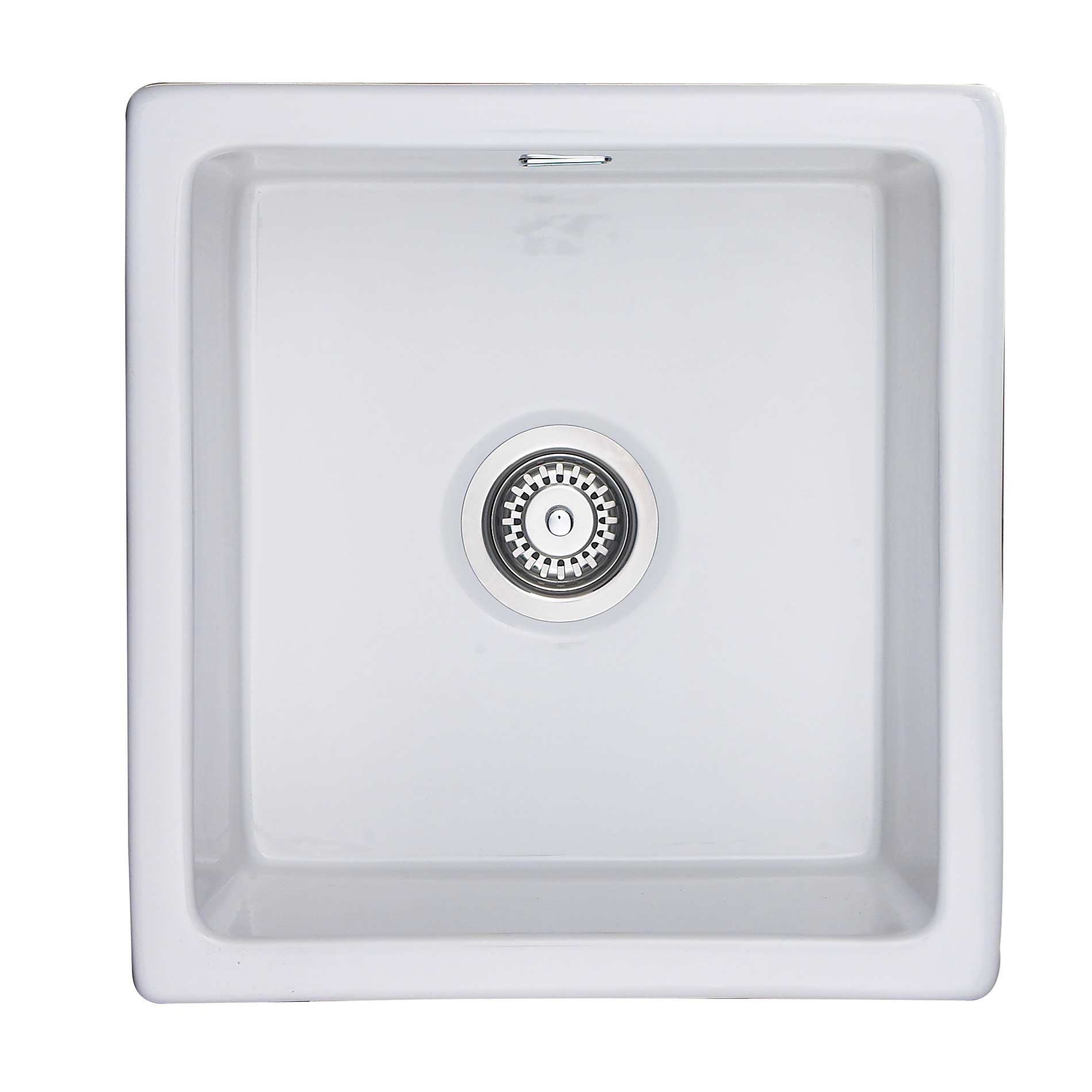 Rangemaster Kitchen Sinks Rangemaster rustique crub4648wh ceramic sink kitchen sinks taps picture of rustique crub4648wh ceramic sink workwithnaturefo