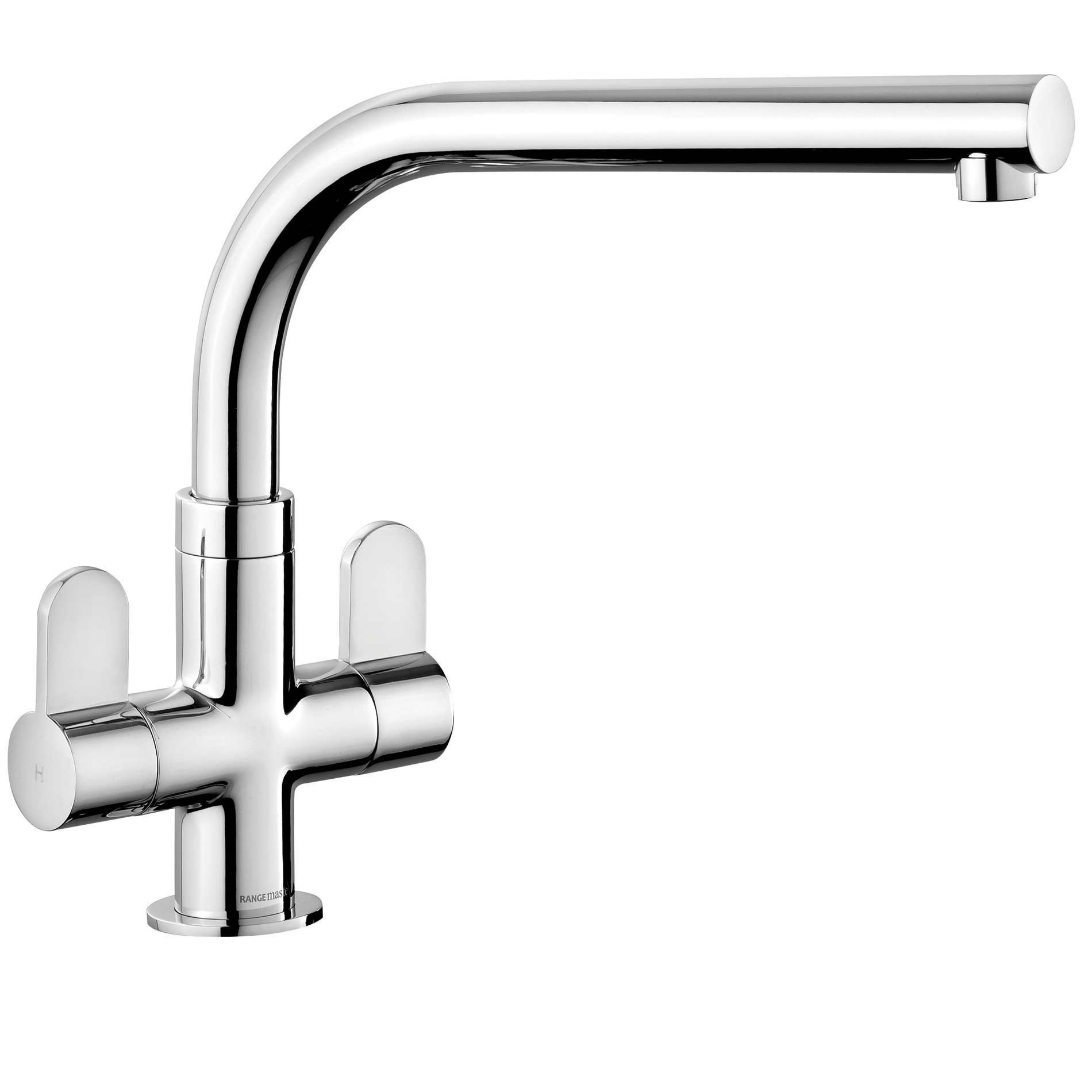 Rangemaster Salorno Tsn1cm Chrome Tap Kitchen Sinks Taps