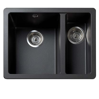 Picture of Rangemaster: Paragon PAR3115 Ash Igneous Sink