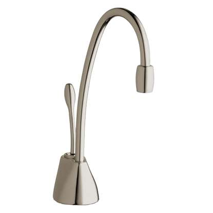 Picture of InSinkErator: GN1100 Brushed Steel Boiling Hot Water Tap Pack