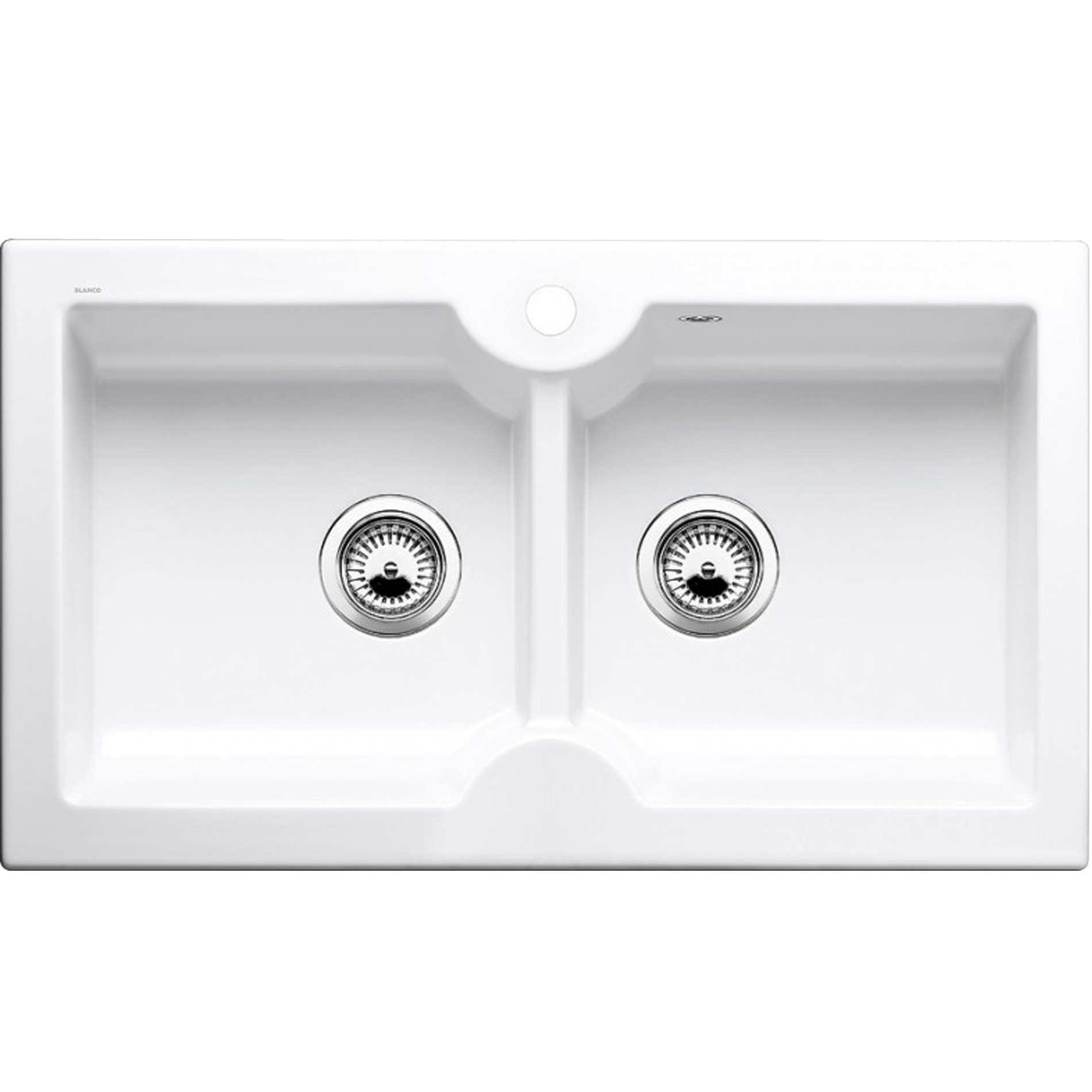 Blanco: Idessa 9 Ceramic Sink - Kitchen Sinks & Taps