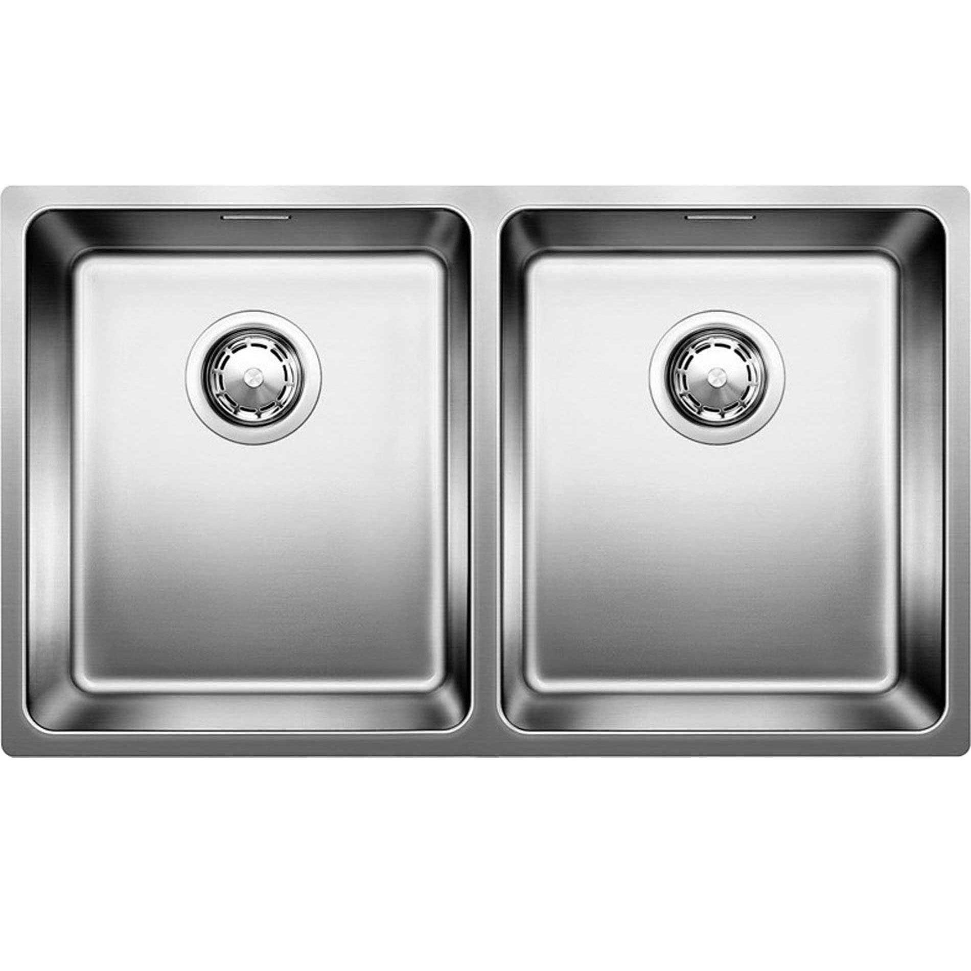 Blanco Andano 340 340 U Stainless Steel Sink Kitchen