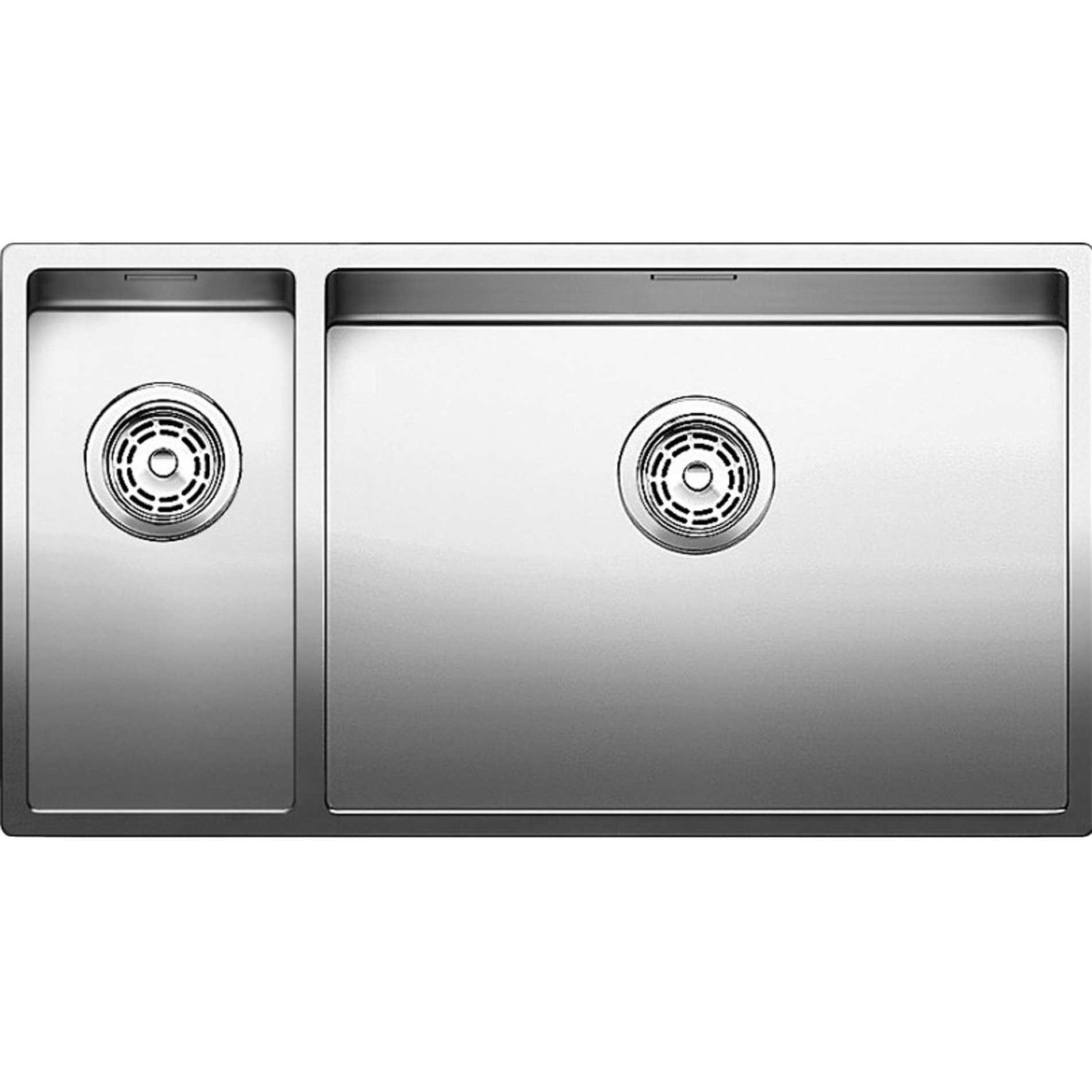 Blanco Claron 550 200 U Stainless Steel Sink Kitchen