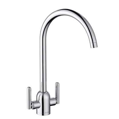 Picture of Blanco: Sphere BM6600CH Chrome Tap