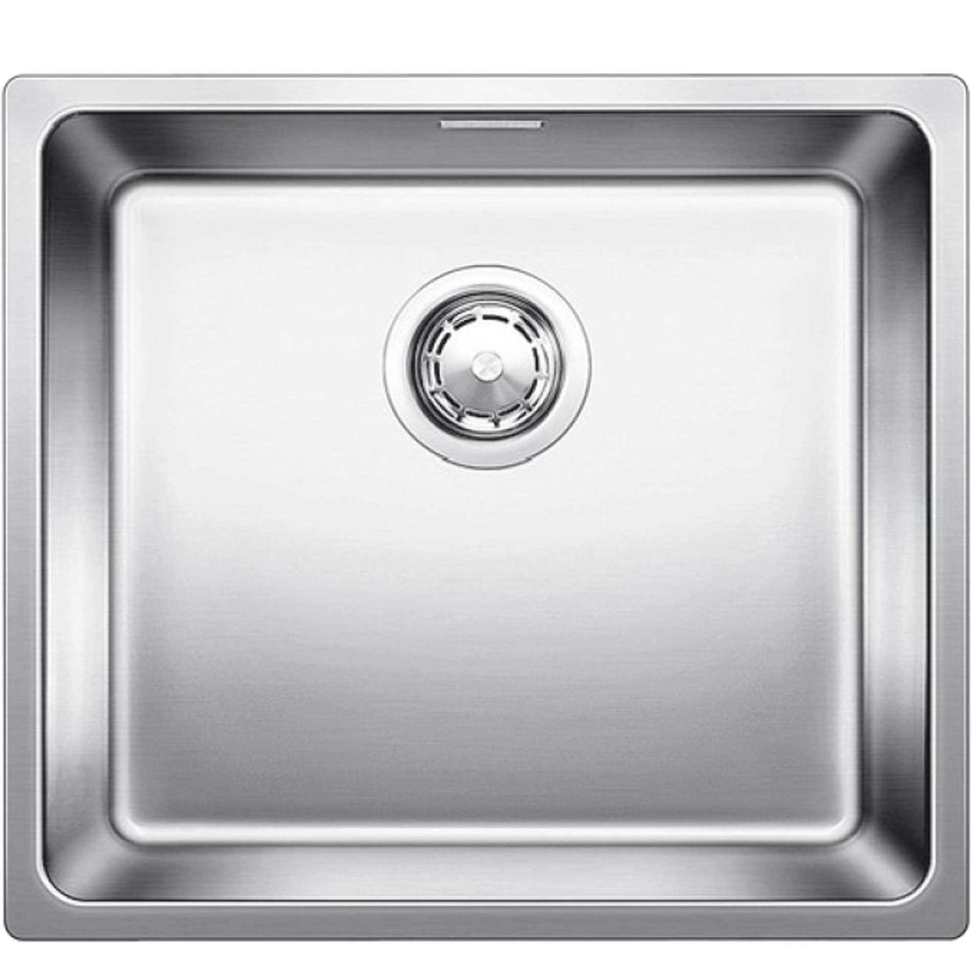 Blanco Andano 450 U Stainless Steel Sink Kitchen Sinks