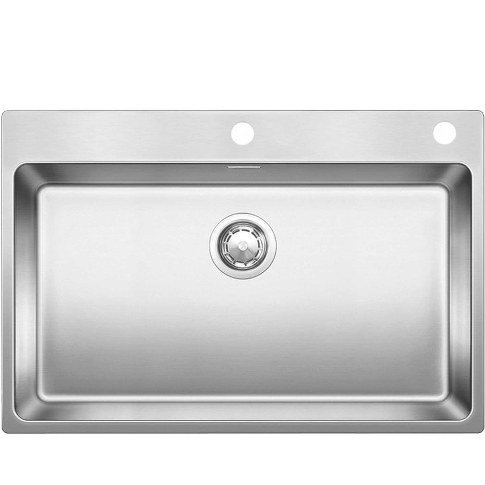 Picture Of Andano 700 IF/A Single Bowl SS Sink