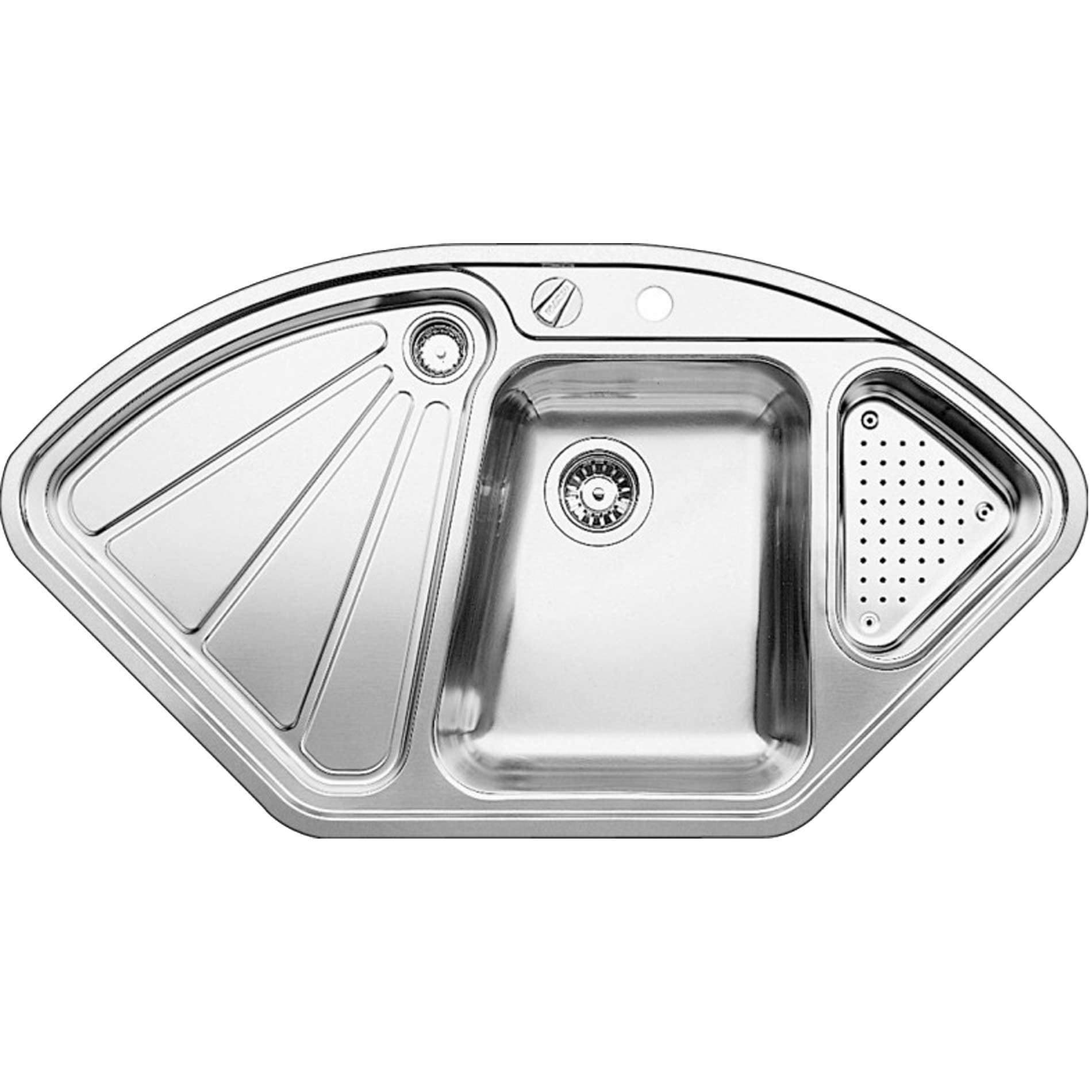 Picture of Delta IF Stainless Steel Sink