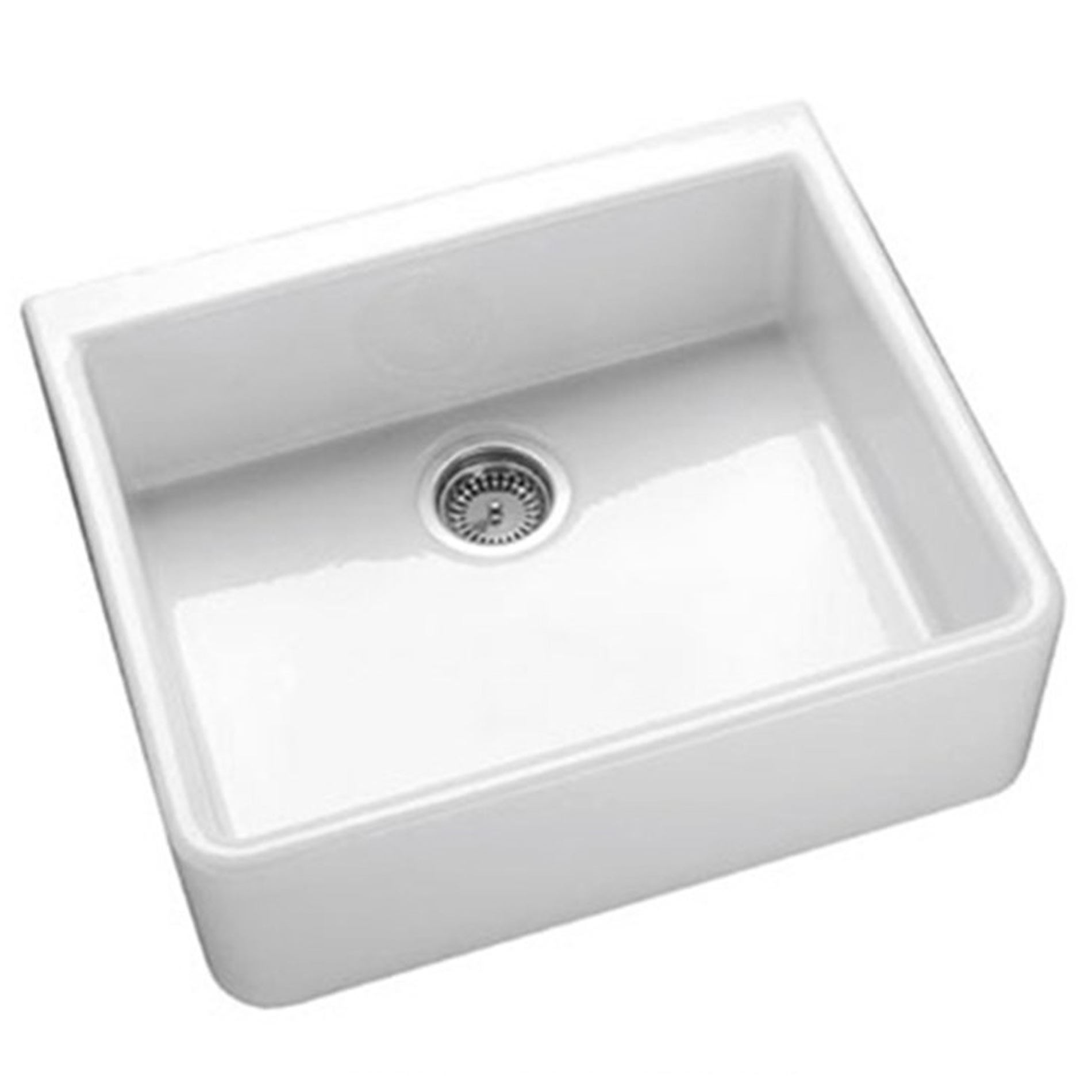 Villeroy & Boch Farmhouse 60 Ceramic Sink 6322 Kitchen Sinks & Taps