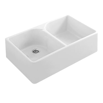 Picture of Villeroy & Boch: Farmhouse 80 Ceramic Sink 6331