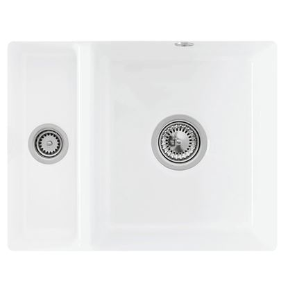 Picture of Villeroy & Boch: Subway 60XU Ceramic Sink