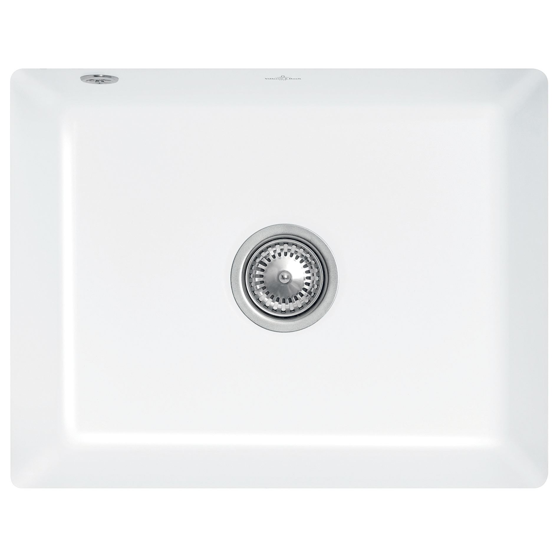 Picture of Subway 60SU Ceramic Sink