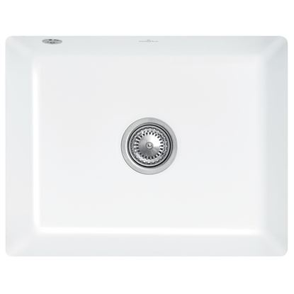 Picture of Villeroy & Boch: Subway 60SU Ceramic Sink