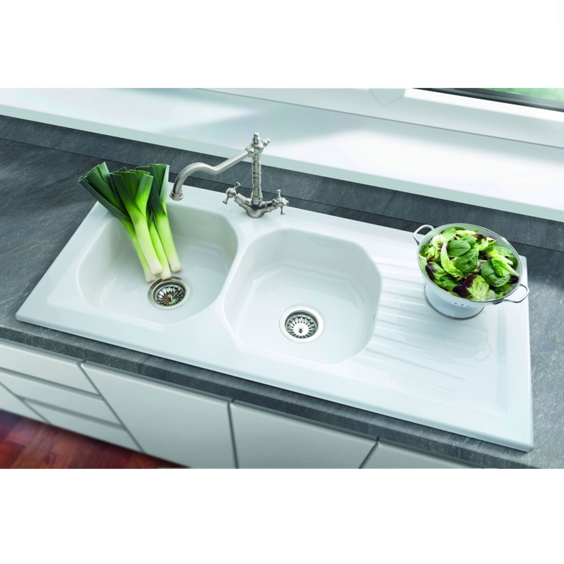 Villeroy Boch Kitchen Sinks Uk Besto Blog