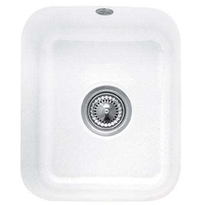Picture of Villeroy & Boch: Cisterna 45 Ceramic Sink