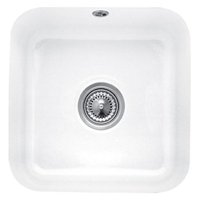 Picture of Villeroy & Boch: Cisterna 50 Ceramic Sink