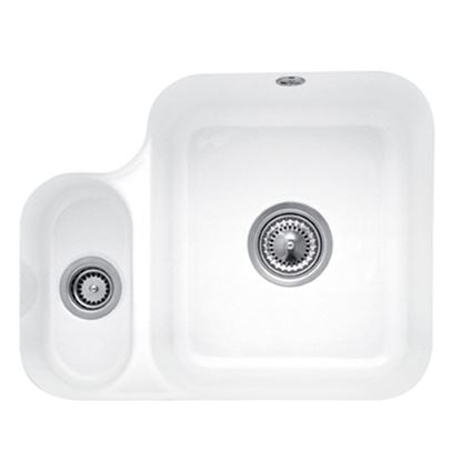 Picture of Villeroy & Boch: Cisterna 60B Ceramic Sink