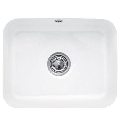 Picture of Villeroy & Boch: Cisterna 60C Ceramic Sink