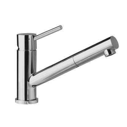 Picture of Villeroy & Boch: Como Monobloc Pull Out Tap