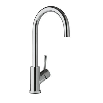 Picture of Villeroy & Boch: Umbrella Monobloc Tap