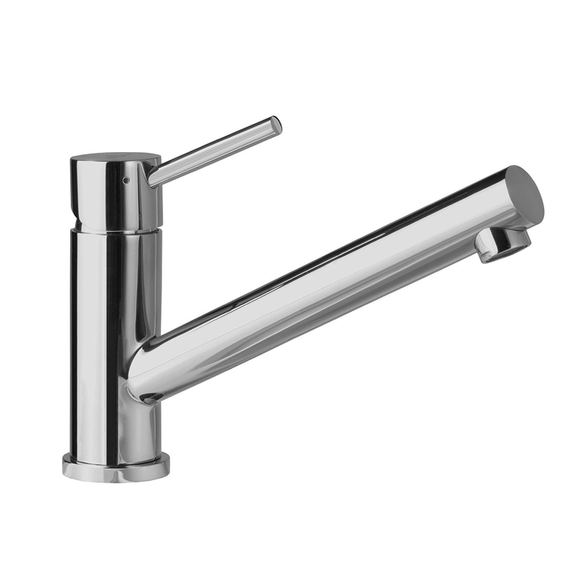 Villeroy & Boch: Como Monobloc Tap - Kitchen Sinks & Taps