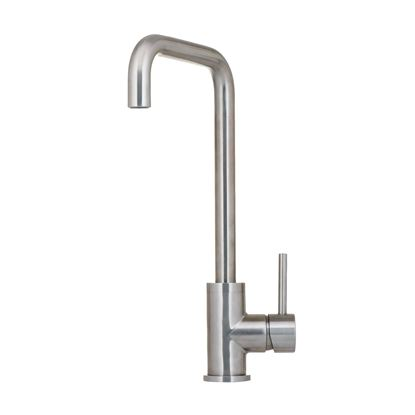 Picture of Caple: Aspen Quad Stainless Steel Tap
