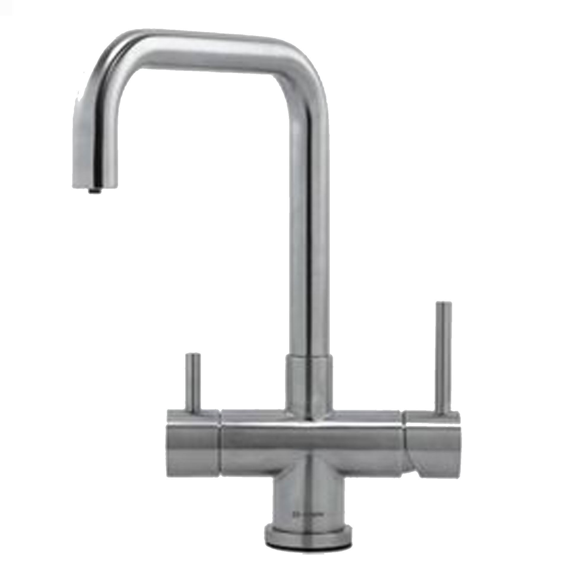 Picture of Dalton Quad Puriti Solid Stainless Steel Tap