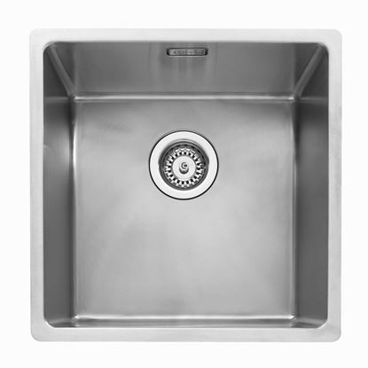 Picture of Caple: Mode 40 Stainless Steel Sink