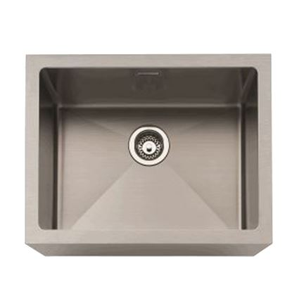 Picture of Caple: Belfast Stainless Steel Sink