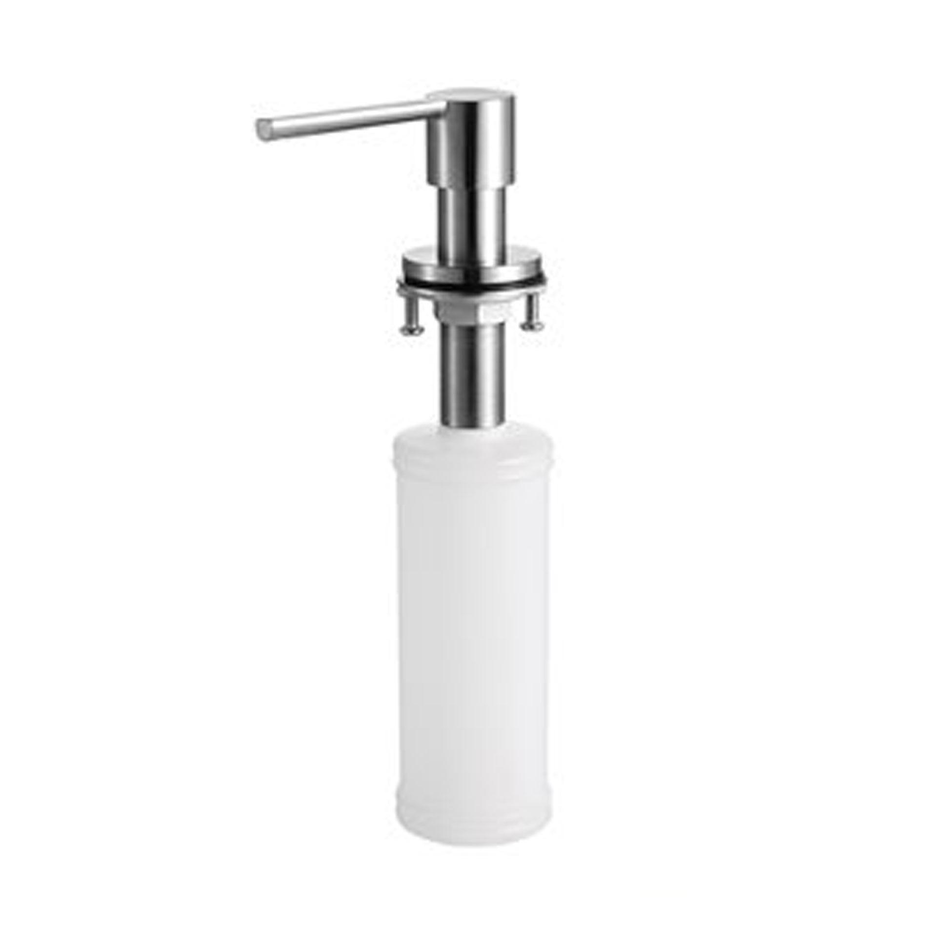 Kitchen Soap Dispenser Uk