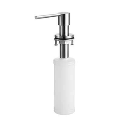Picture of Caple: Stainless Steel Soap Dispenser CSD2/SS