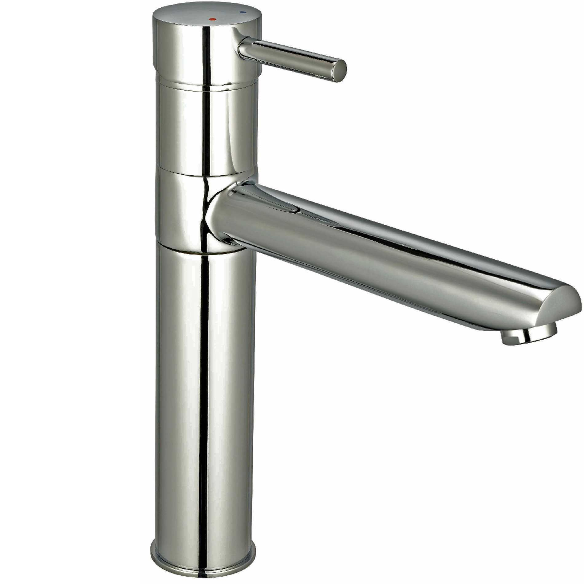 kitchen sinks taps reginox hudson brushed nickel tap kitchen sinks amp taps 6052