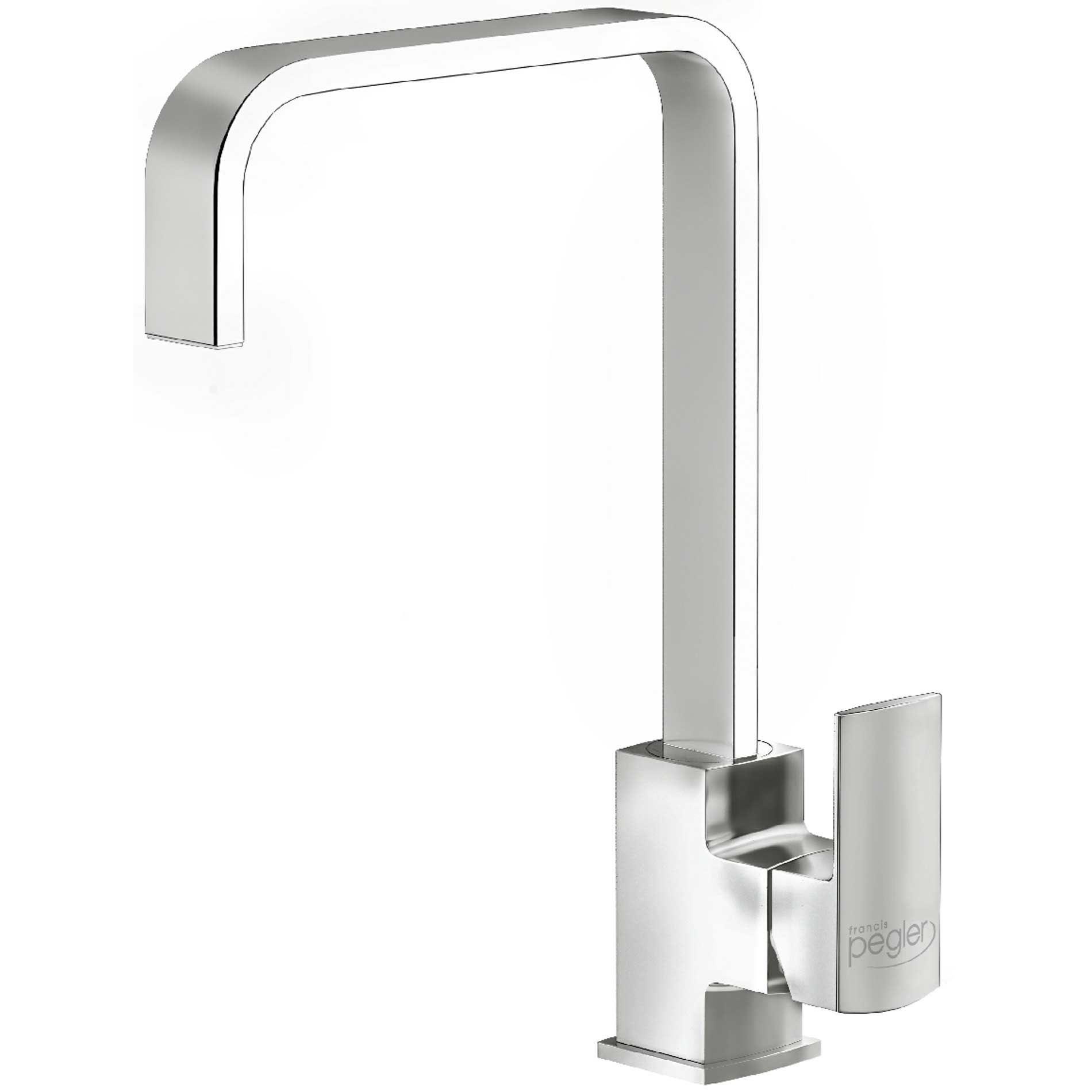 Reginox Astoria Chrome Tap Kitchen Sinks Taps