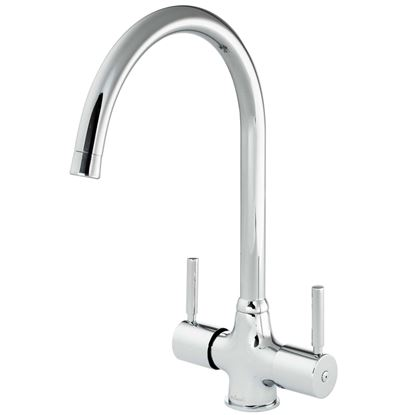 Picture of Reginox: Thames Chrome Tap