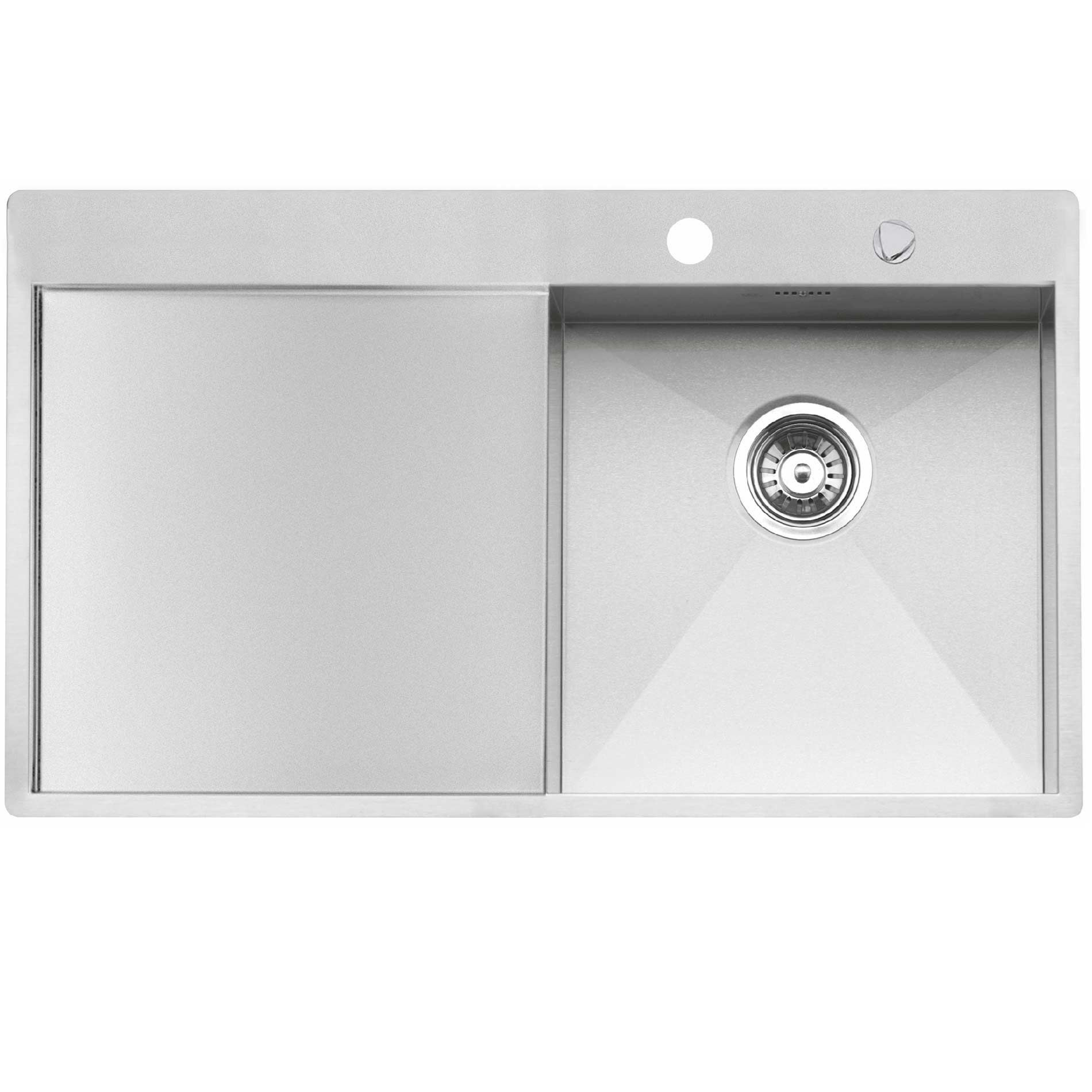 Picture of Ontario R10 Stainless Steel Sink