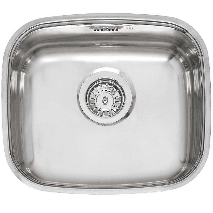 ... Sinks & Taps - Reginox: L18 3440 OKG / RF301S Stainless Steel Sink