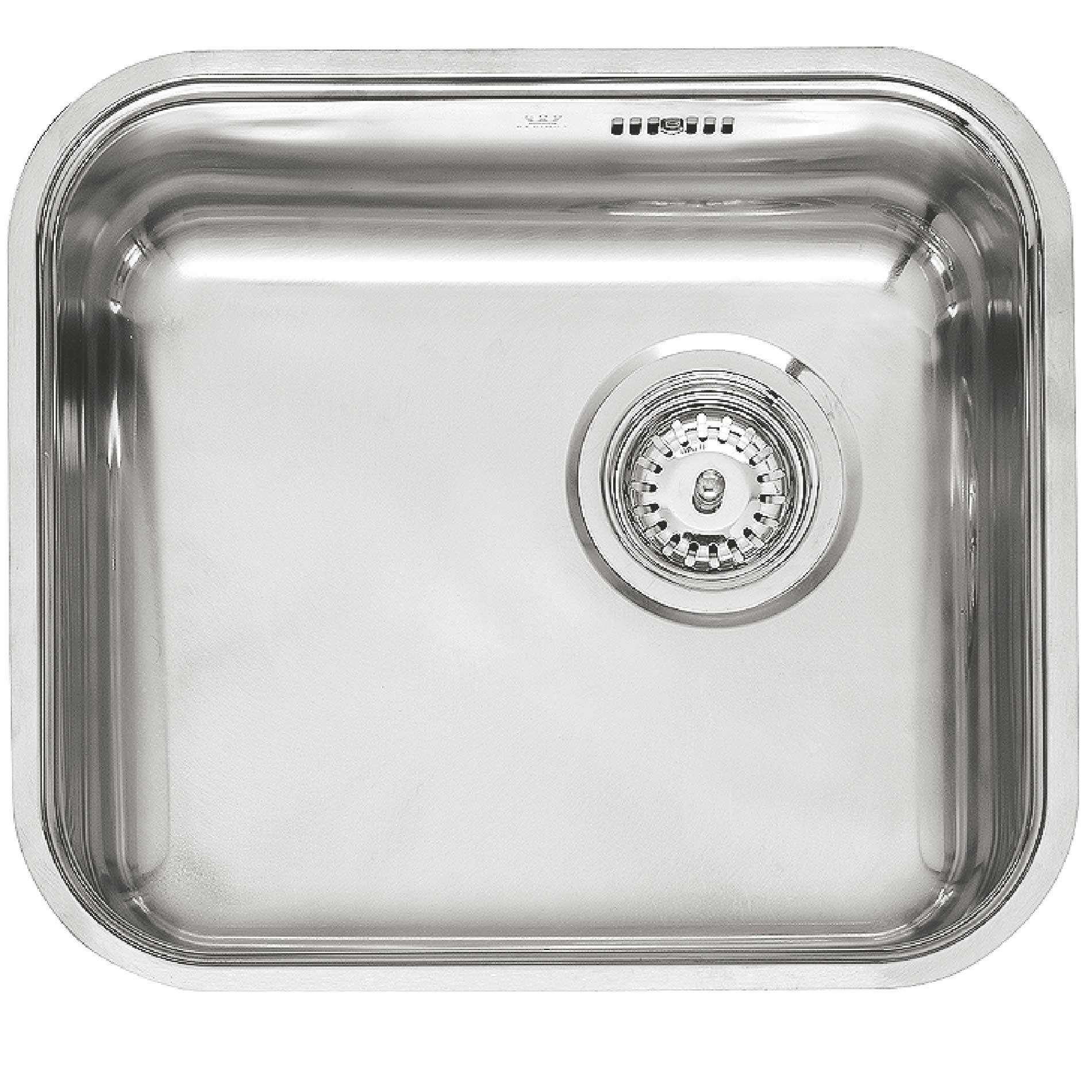 Picture of L18 4035 OKG / RF313S Stainless Steel Sink