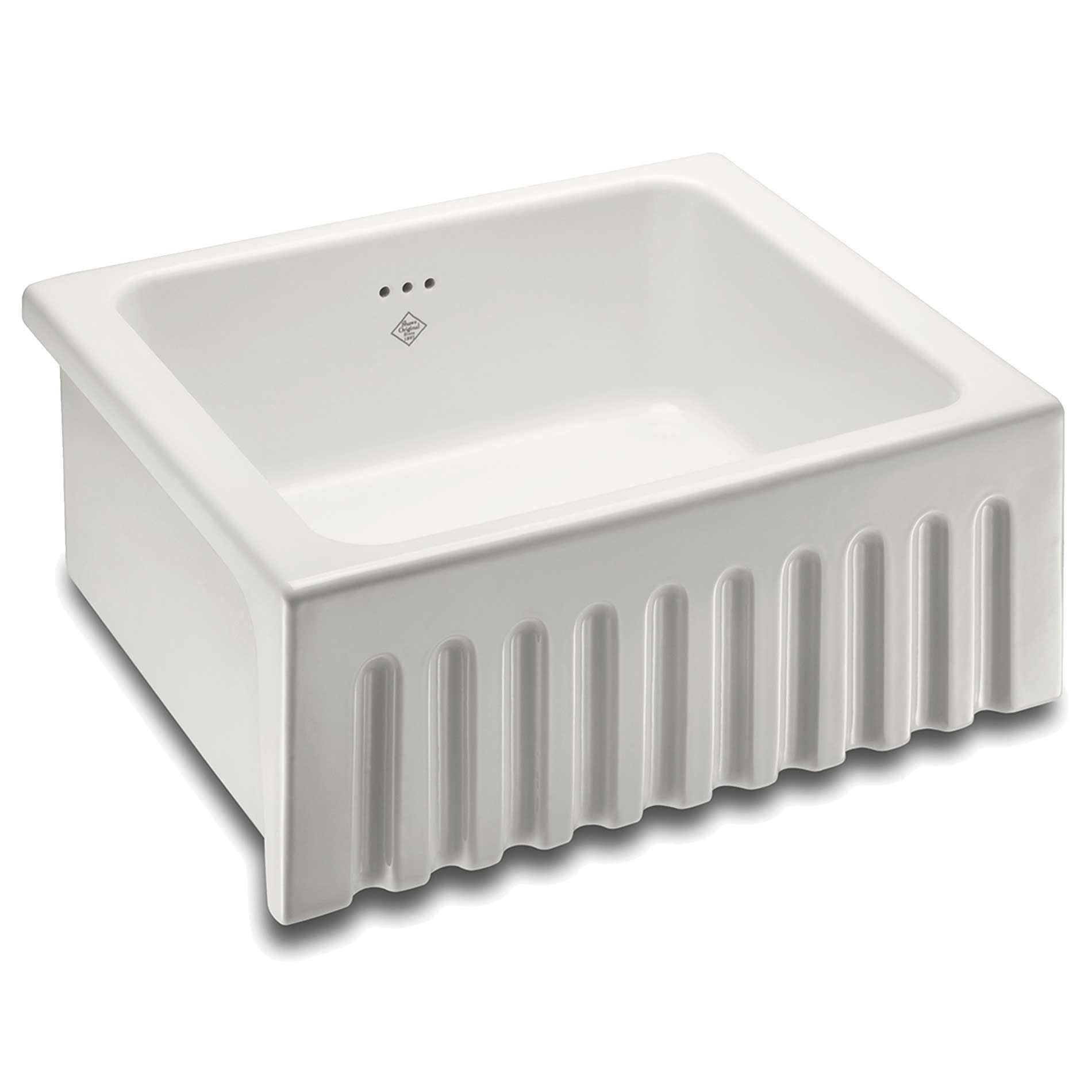 Picture of Bowland 600 Ceramic Sink