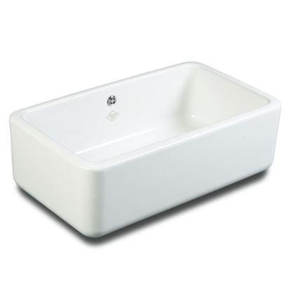 Picture of Shaws: Classic Butler 800 Ceramic Sink